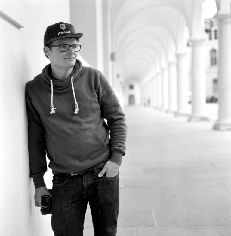 Ken Wagner Fotograf