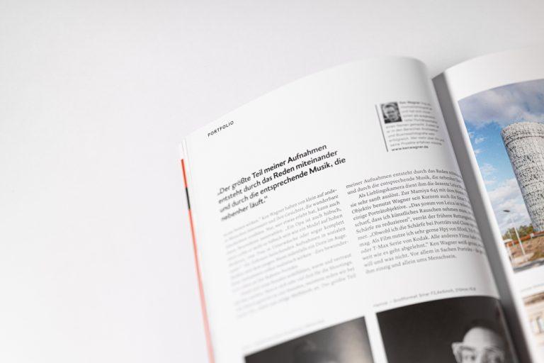 Photoklassik Publikation