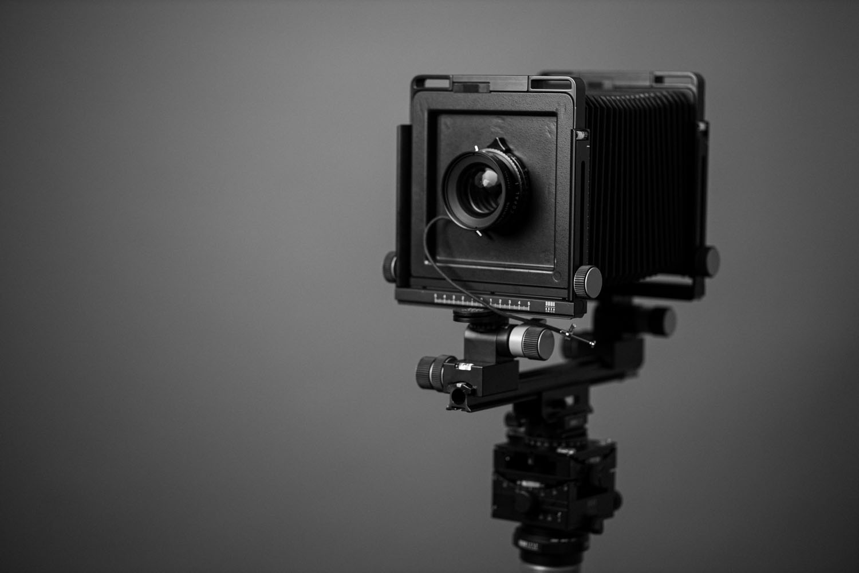Arca Swiss Fach Kamera Cube Arca Swiss
