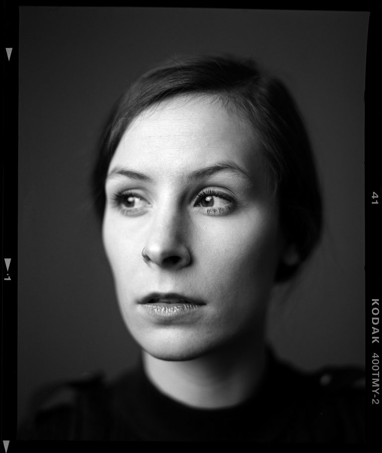Analogportraitfotograf Dresden, Portraitstudio Dresden, Schwarzweissfotografie