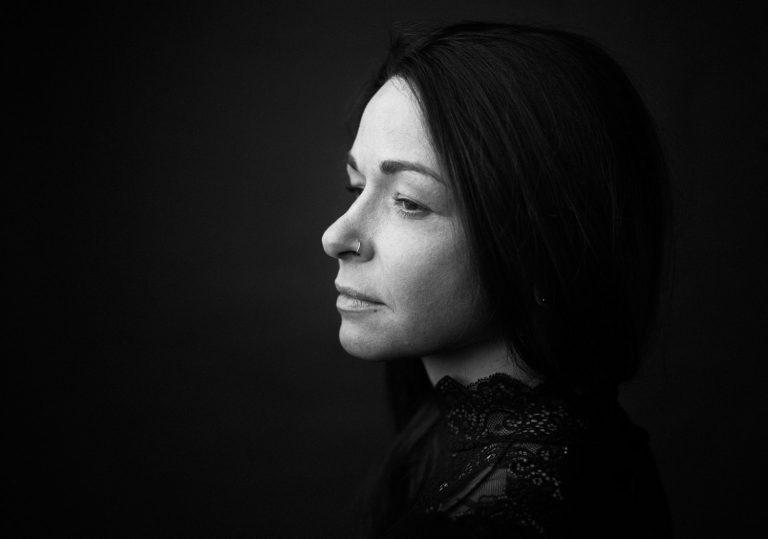 Analogfineartportrait, Portrait auf Film, Portraitfotografie Dresden