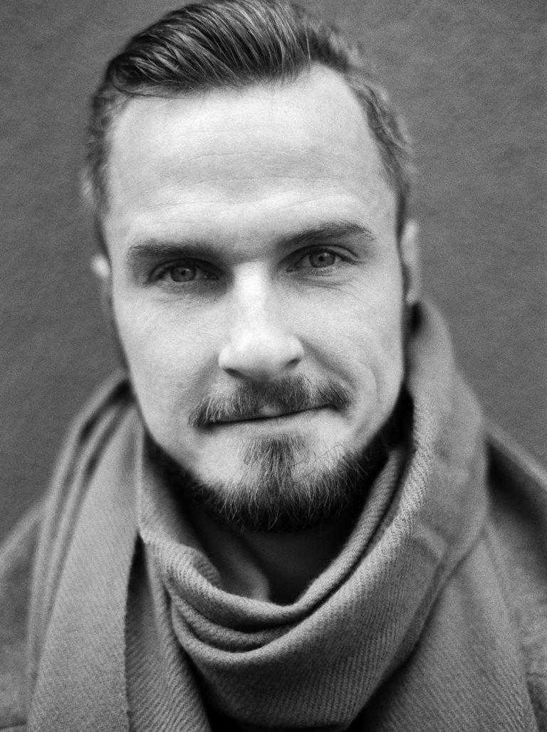 Portraitfotograf Dresden Schwarzweissportraitfotografie
