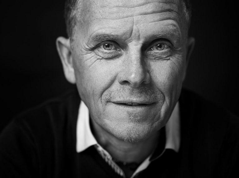 Charakterportraitfotografie Dresden Reiner Mehlhorn