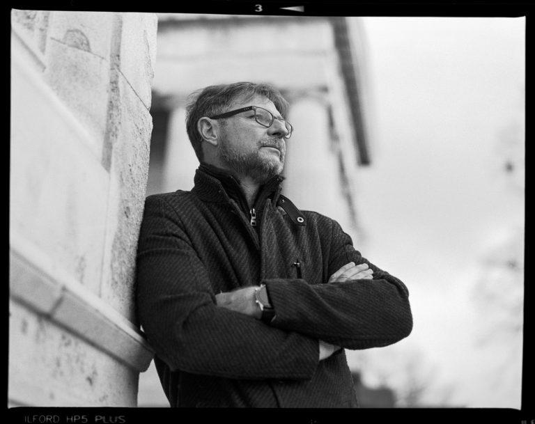 Analoge Portraitfotografie Dresden München - Ken Wagner