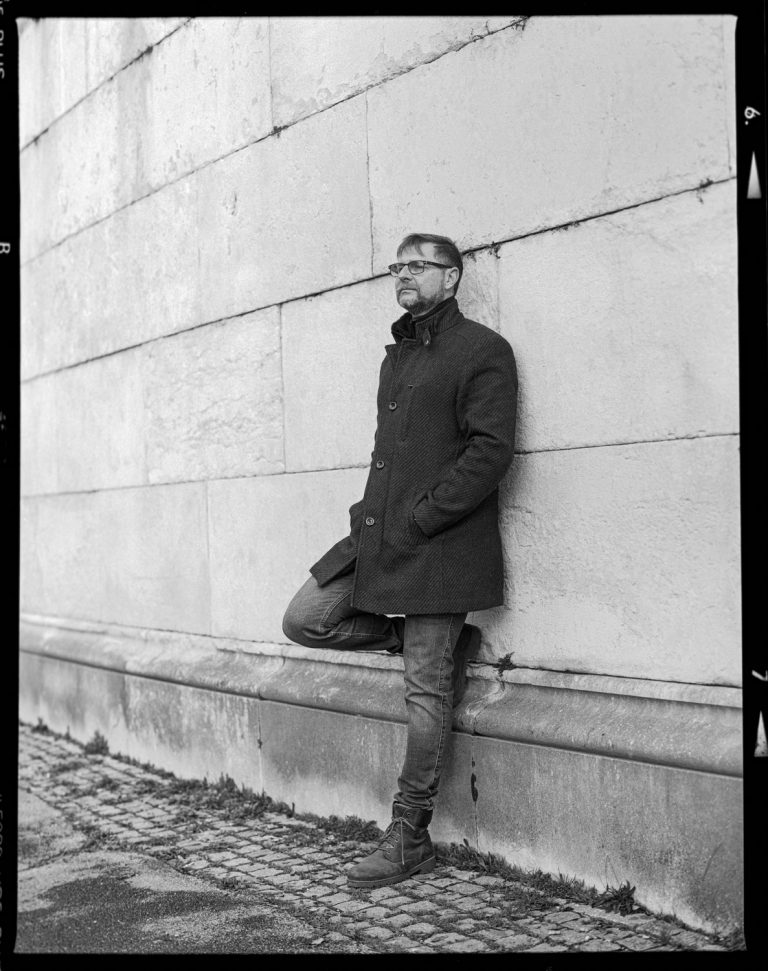 Portraitfotografie Dresden - Fotograf Ken Wagner