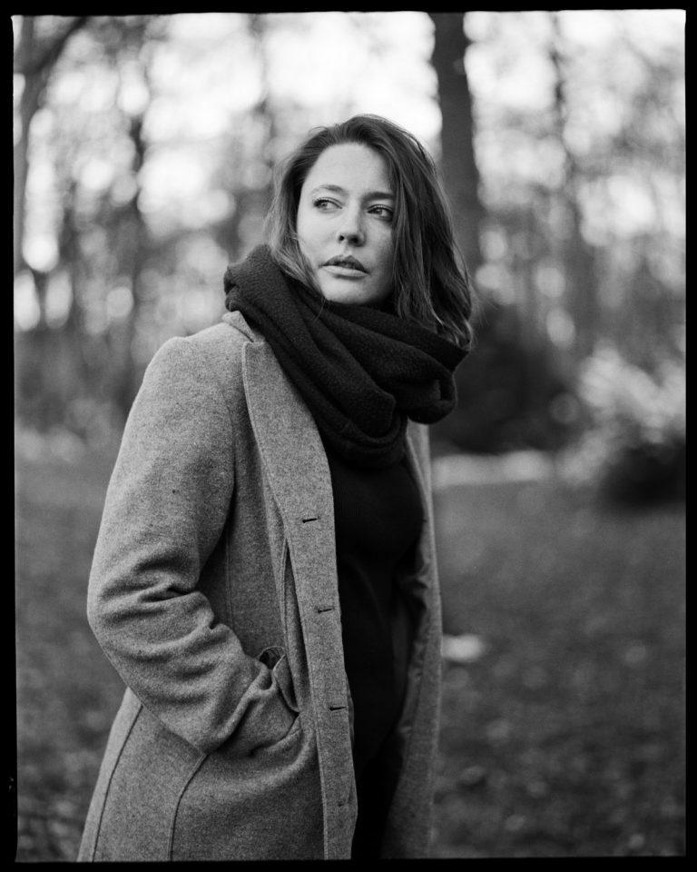 analoge Portraitfotografie in München